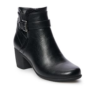 Croft & Barrow® Terminal Women's Ankle Boots