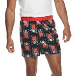 Men's Holiday Boxers (2 pack)