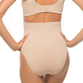 Women's Annette Light Control Post Pregnancy High Waist Shaper