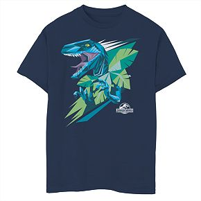 Boys 8-20 Jurassic World Dinosaur Graphic Tee