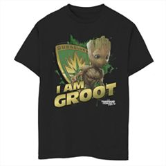 ddc5d7a9223 Boys Kids Guardians of the Galaxy Tops, Clothing | Kohl's