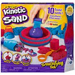 Spinmaster Kinetic Sand Kit