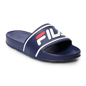 FILA® USA Women's Sleek Slide Sandals