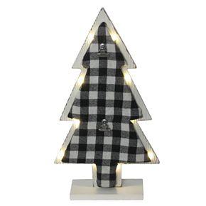 St. Nicholas Square® Light-Up Pine Tree Picture Holder