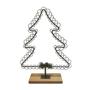 St. Nicholas Square® Tree Card Holder