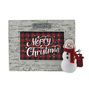 "St. Nicholas Square® ""2019"" Merry Christmas Photo Frame"