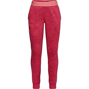 Girls 4-6x Under Armour Amped Jogger Pants