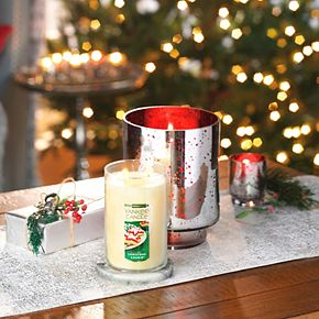 Yankee Candle Christmas Cookie 22-oz. Large 2-Wick Tumbler Candle