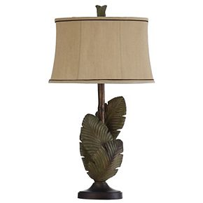 Unbranded Islamadora Wentworth Bronze Table Lamp