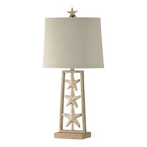 Unbranded Sandstone Table Lamp