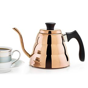 Old Dutch DuraCopper Precise Pour-Over Kettle