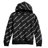 Boys 8-20 Champion All-Over Print Pull-Over Hoodie