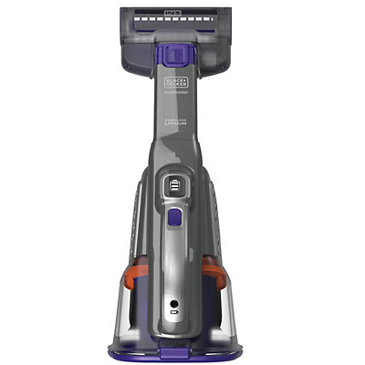 BLACK+DECKER? Advanced Clean + Hand Vacuum