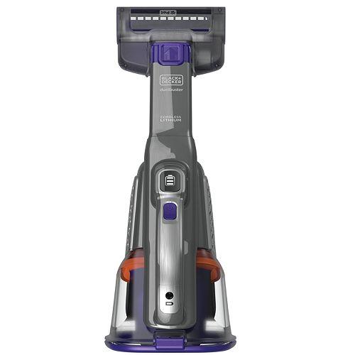 BLACK+DECKER™ Advanced Clean + Hand Vacuum