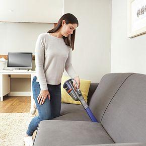 BLACK+DECKER? Advanced Clean + Hand Vacuum