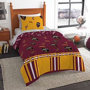 Cleveland Cavaliers NBA Bed in a Bag Set