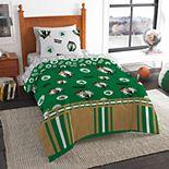Boston Celtics NBA Bed in a Bag Set