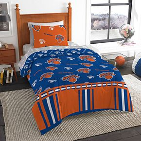 New York Knicks NBA Bed in a Bag Set