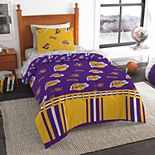 Los Angeles Lakers NBA Bed in a Bag Set