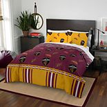 Cleveland Cavaliers NBA Full Bedding Set by Northwest