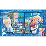 Disney's Frozen Read Play Gift Set