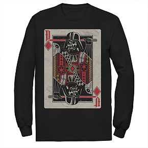 Men's Star Wars In The Cards Graphic Tee