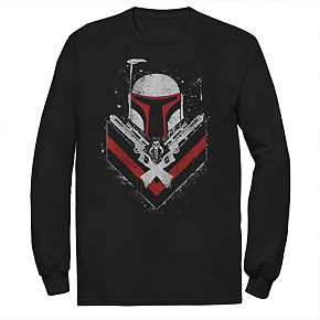 Men's Star Wars Only Promises Graphic Tee