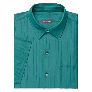 Men's Van Heusen Air Classic-Fit Striped Button-Down Shirt
