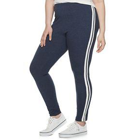 Juniors' SO® Core Leggings