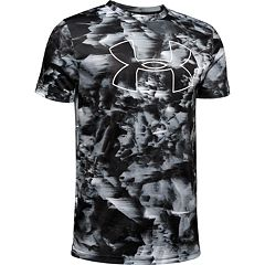 7639bda35c Boys Under Armour Graphic T-Shirts Kids Tops & Tees - Tops, Clothing ...