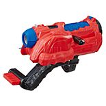 Spider-Man: Far From Home Spider-Man Web Cyclone Blaster with Web Fluid by Hasbro