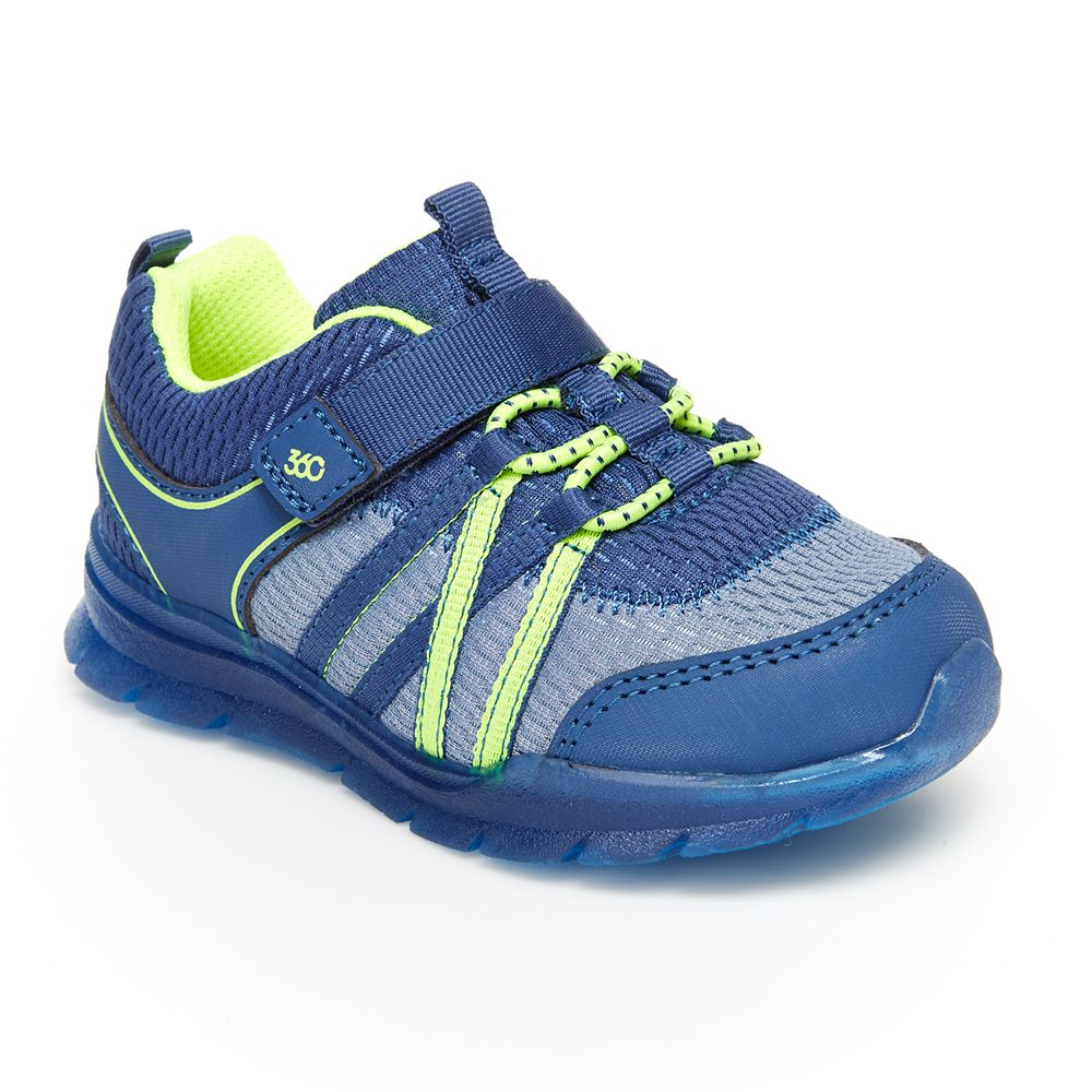Stride Rite 360 Rocky Toddler Light-Up Shoes
