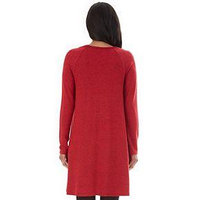 Women's Apt. 9 3/4 Sleeve Shift Dress