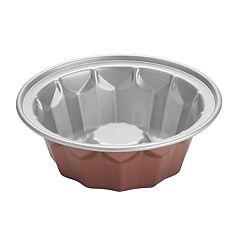 Cuisinart 4-pc. Mini Fluted Cake Pan Set