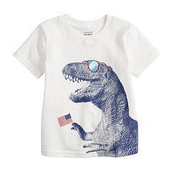 bf41d166 Boys White Graphic Casual Kids Tops & Tees - Clothing | Kohl's