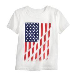 51b1bf30794c80 Boys Graphic T-Shirts Patriotic Kids Tops & Tees - Tops, Clothing ...