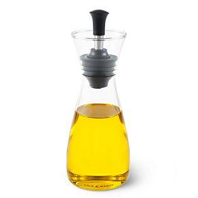 Cole & Mason Classic Oil & Vinegar Pourer