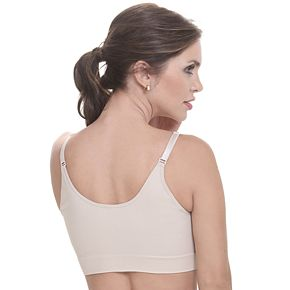 Annette Wireless Front Close Recovery and Sleep Bra