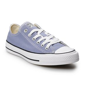 Women's Converse Chuck Taylor All Star Ox Low Top Sneakers
