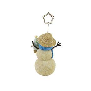 St. Nicholas Square® Coastal Snowman