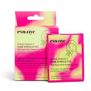 Eva NYC Purse Perfect Hair Towelettes
