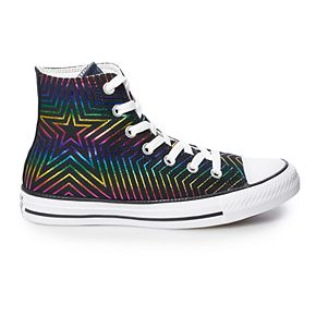 Women's Converse Chuck Taylor All The Stars Women's High Top Sneakers