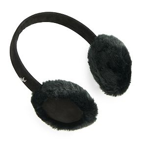Women's Koolaburra by UGG With Suede Faux Fur Earmuff