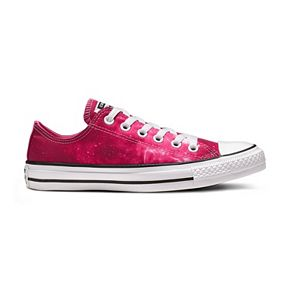 Women's Converse Chuck Taylor All Star Galaxy Ox Low Top Sneakers