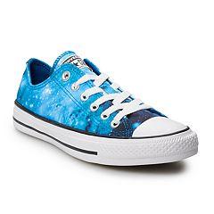 efeceab1b10 Women's Converse Chuck Taylor All Star Galaxy Ox Low Top Sneakers
