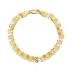 4057fb07aede7 Gold Bracelets | Kohl's