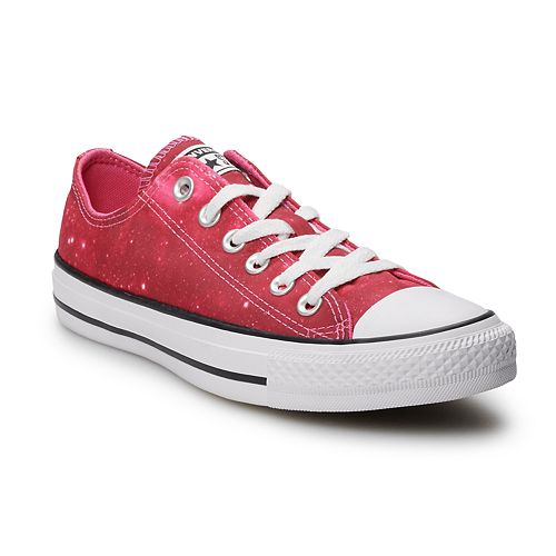 Women's Converse Chuck Taylor All The Stars Starware OX Sneakers