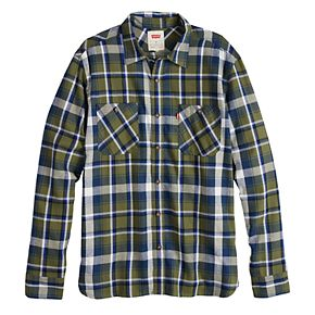 Men's Levi's® Flannel Shirt
