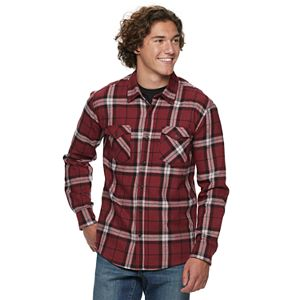 Men's Levi's® Flannel Shirt