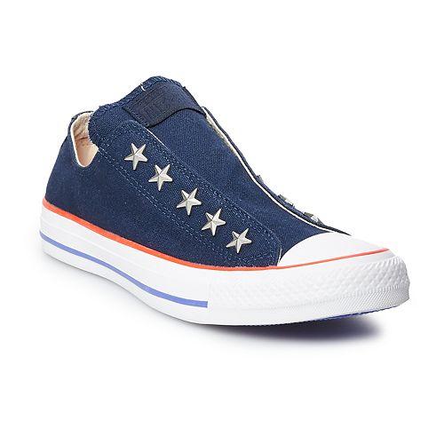 Women's Converse Chuck Taylor All Star Teen Slip Sneakers